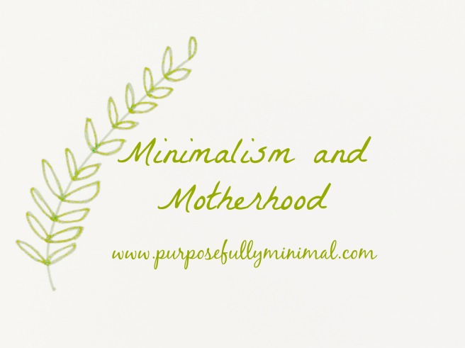 blogminimalismandmotherhood