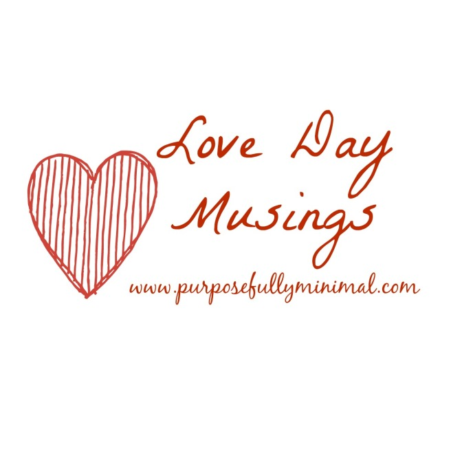 lovedaymusings