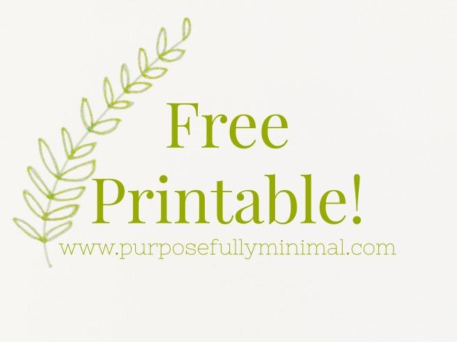 freeprintable